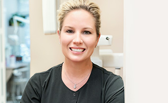 Jennifer: Dental Assistant - Specialists in Implant Dentistry