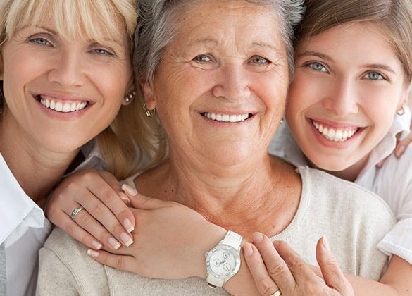 Teeth-In-A-Day (All-On-Four) Dental Implant Procedure - Specialists in Implant Dentistry